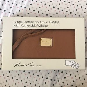 NEW WALLET